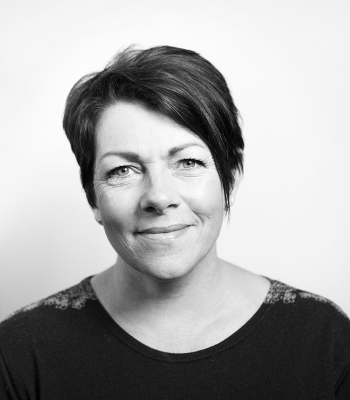 Karen Bourne