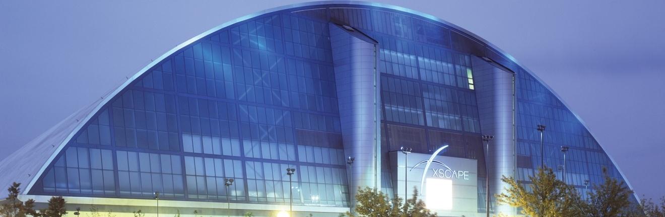 Milton Keynes XScape Centre